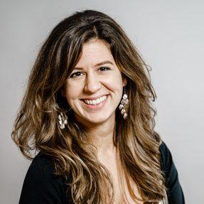 Sarah Haas