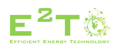 E2T – Efficient Energy Technology