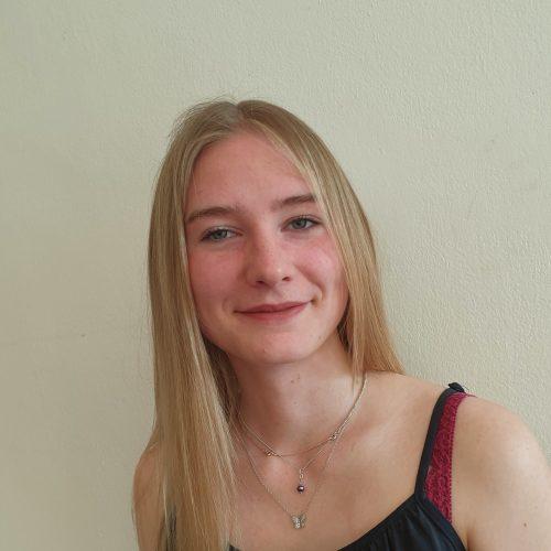 Marie Kuborn